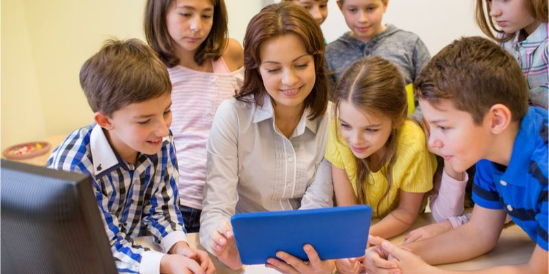 An Effective Teaching Strategy Is Essential For Effective Lessons