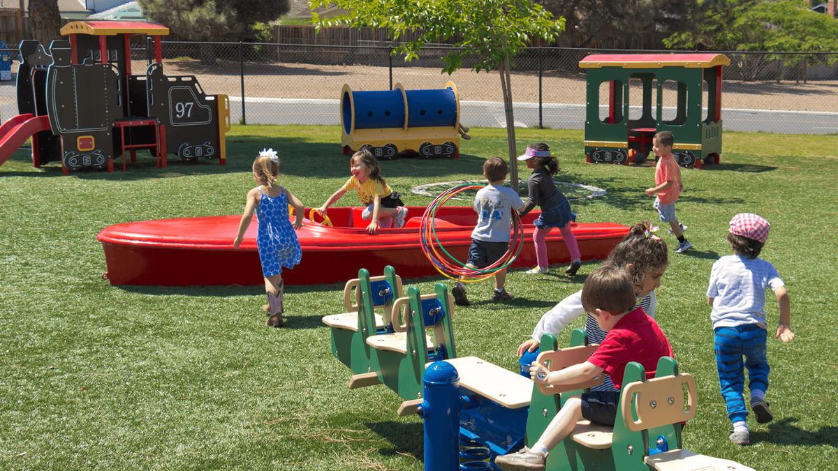 San Jose Schools Have a Rewarding Summer