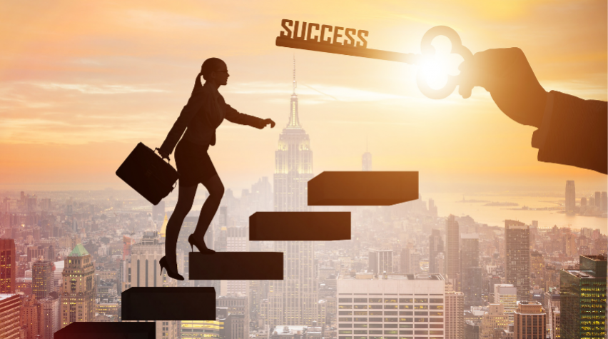 Instructions to Take Charge Of Your Career – 4 Key Areas to Achieve Career Success