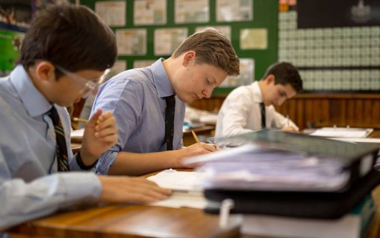 Comparing Private Schools For Your Child: Check These Aspects!