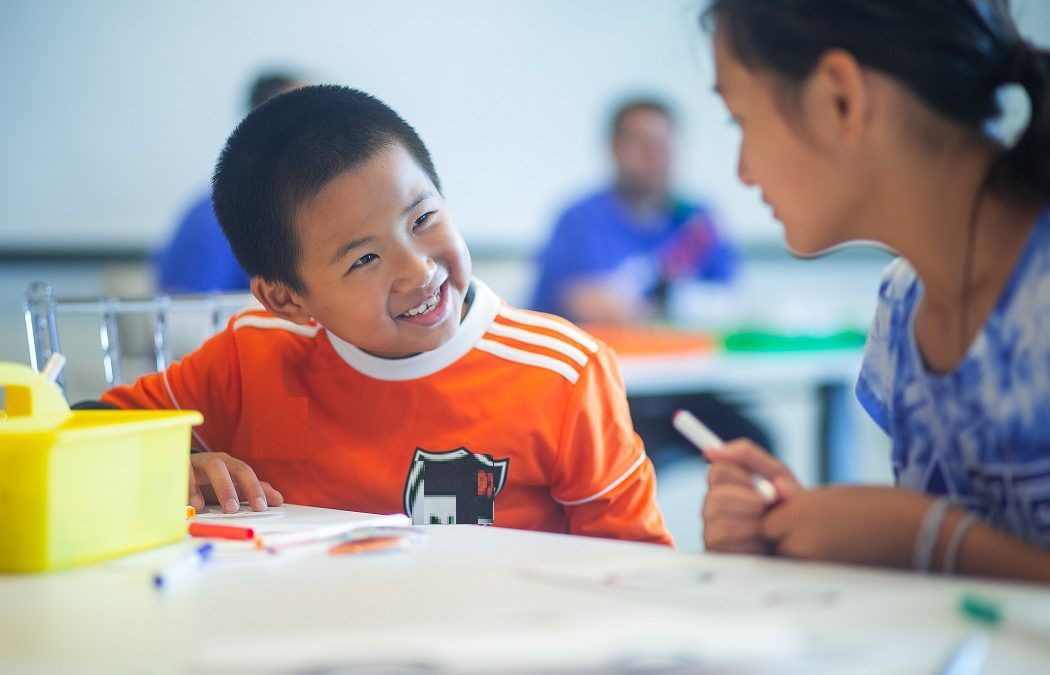 Find The Best Secondary School English Tuition Here!