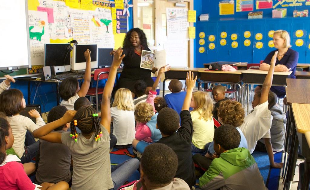 Tech School: New Trend in After School Education