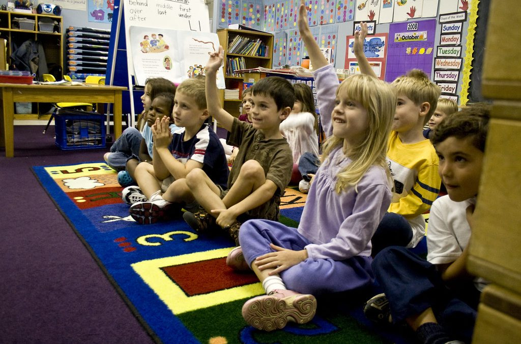 Reasons for choosing a private kindergarten school for your kid